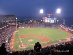 San Francisco Giants vs. LA Dodgers