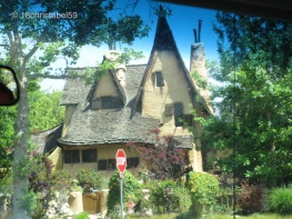 Witch's House in Beverly Hills
