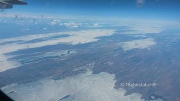 Glaciers in Canada