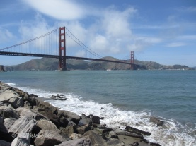 Golden gate 4