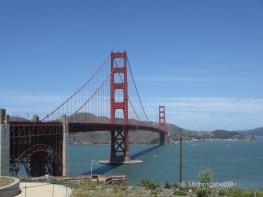 Golden Gate Bridge 3