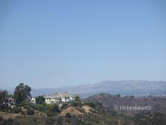 Hollywood Hills