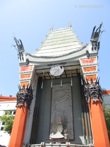 The Chinese Theater