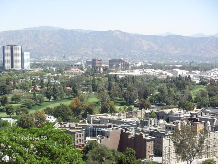 Universal and Warner Bros. Studios