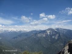Blick vom Moro Rock