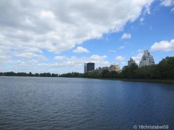 Jacky Kennedy Onassis Reservoir