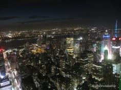 Südwesten mit Times Square