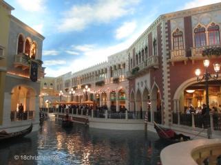grande shoppe in Venetian