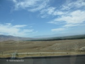hinter Bakersfield