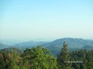 in die Berge 5