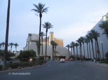 Luxor außen