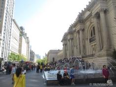 Met(ropolitan Museum of Art)