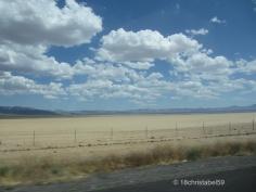 Mojave Wüste