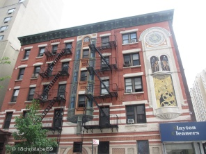 Streets of NY 1