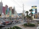 Strip NY NY MGM