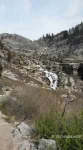 Tapokah Falls