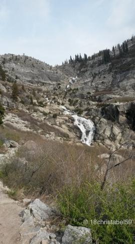 Topokah Falls