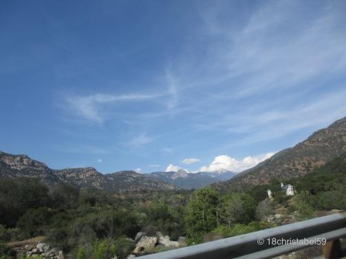 Three Rivers Valley