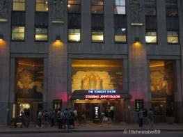 The Tonight Show mit Jimmy Fallon