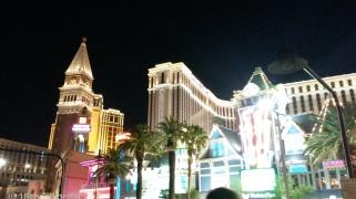 Venetian Strip