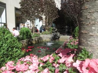 Kunst am Rockefeller Center