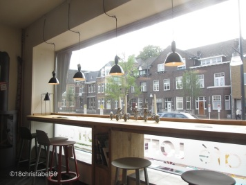 Café im Möbelhaus Loft 76