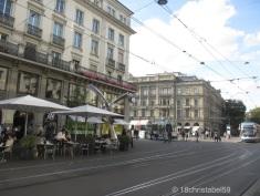 Café Sprüngli
