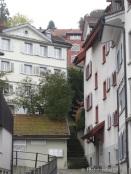 Gassen in der Altstadt