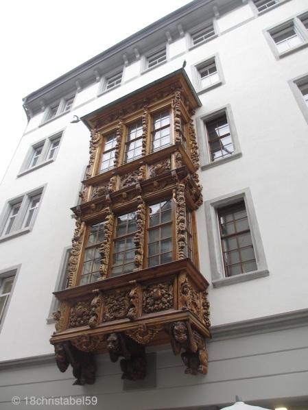 Holzerker