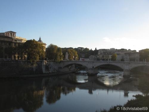 Tiberbrücke
