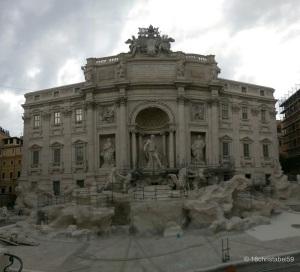 Trevibrunnen
