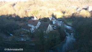 Neckartal vor Rottweil