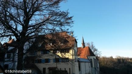 Lorenzkapelle