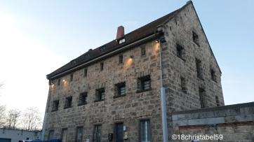 Gefängnis in Rottweil
