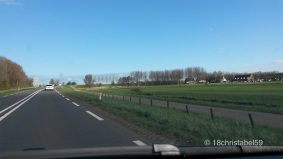 Holländisches Flachland