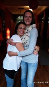 Cher & ich