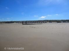 Strandhüttchen in Domburg