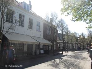 Downtown Domburg