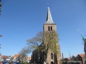 Kirche von Domburg