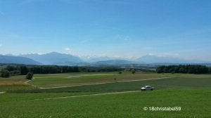Schweizer Pampa