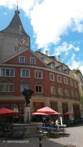 Züri-Niederdorf