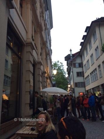 Rudelgucken EM 2016 - GER - ITA