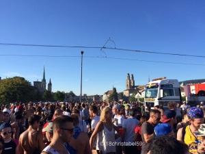 Street Parade 2016