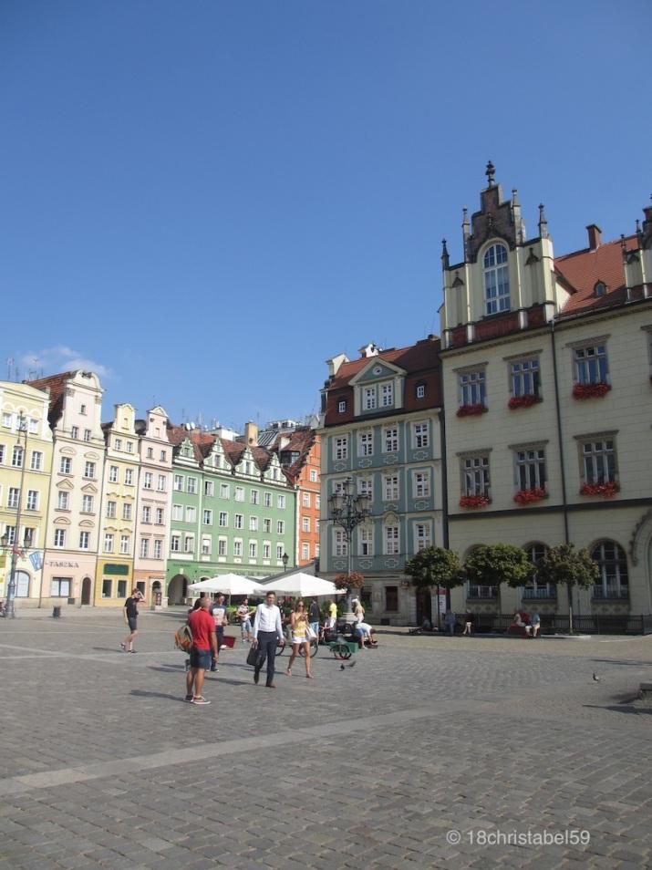 Martkplatz