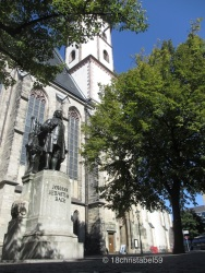 Bachkirche, Leipzig