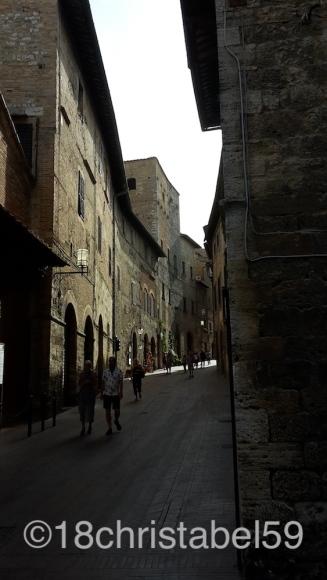 San Gimigniano