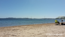 Strand von Hyère