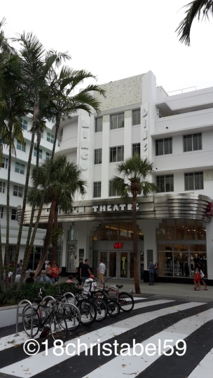 Lincoln Road - Shoppingmeile