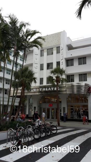 Lincoln Road - Shoppingmeile