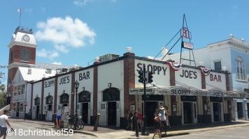 Hemingways Bar